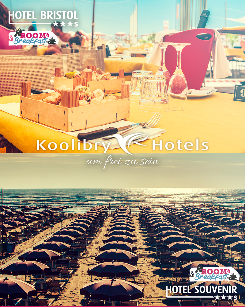 Koolibry Hotels Cervia
