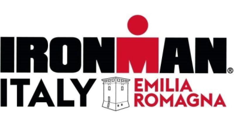 IROMAN ITALY 2020